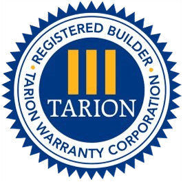 Tarion Registered Builder