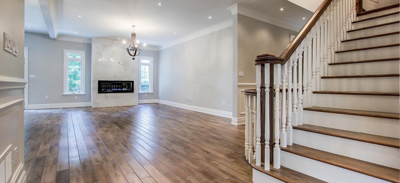 Park Avenue Livingroom